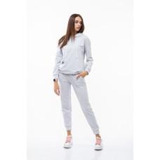 Спортивный костюм New Fashion серый