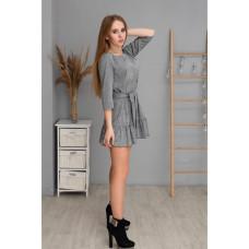 Платье Wafa нарядное люрексовое