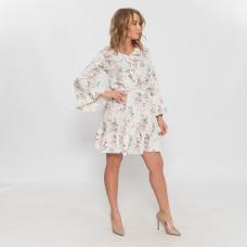 Платье легкое Wafa белое