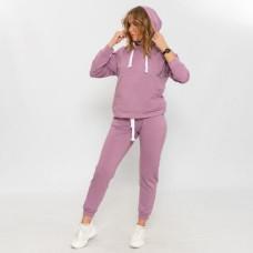 Спортивный костюм New Fashion лиловый
