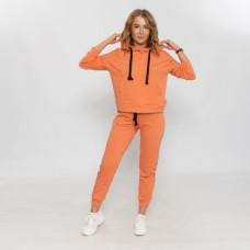 Спортивный костюм New Fashion оранжевый